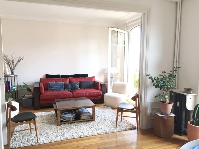Sale apartment Paris 16ème 965000€ - Picture 3