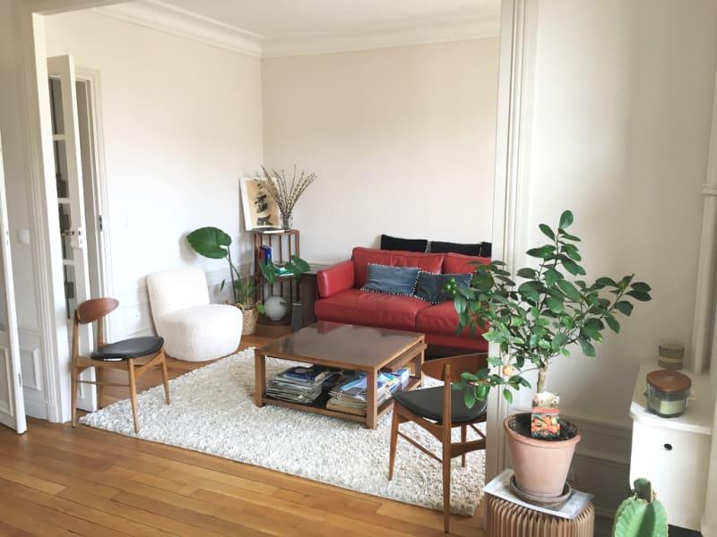 Sale apartment Paris 16ème 965000€ - Picture 4