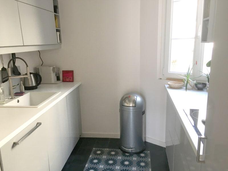 Sale apartment Paris 16ème 965000€ - Picture 9