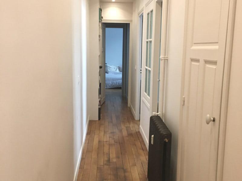 Sale apartment Paris 16ème 965000€ - Picture 12