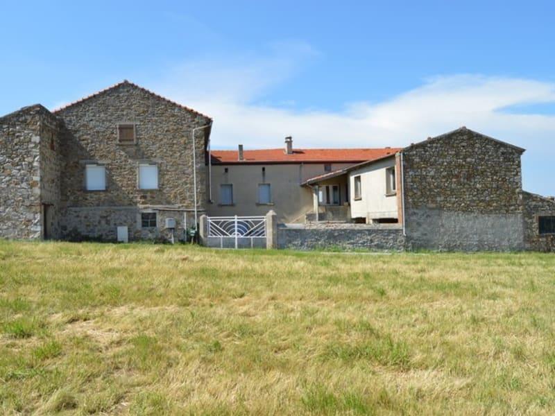 Vente maison / villa Eclassan 220000€ - Photo 3