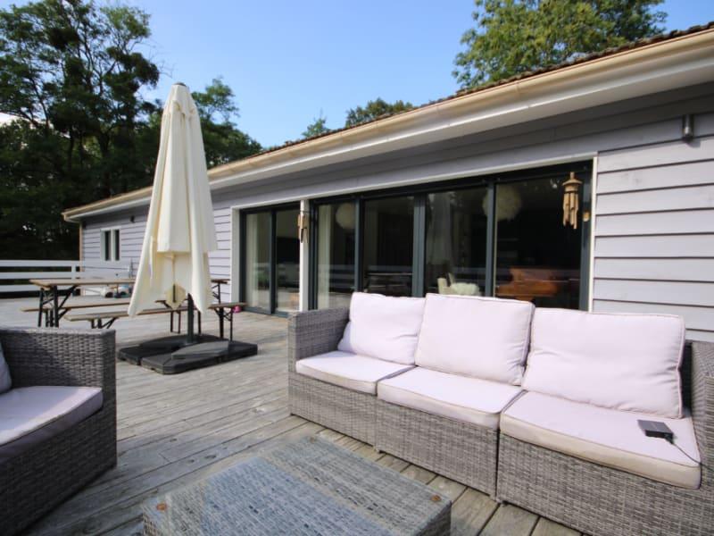 Vente maison / villa Lamorlaye 630000€ - Photo 2