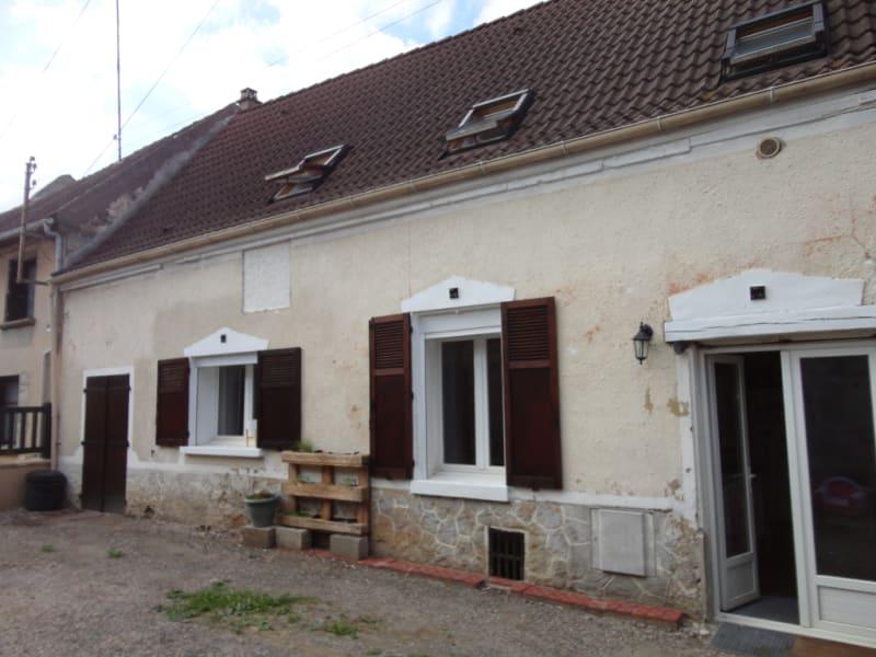 Vente maison / villa Mouy 163000€ - Photo 1