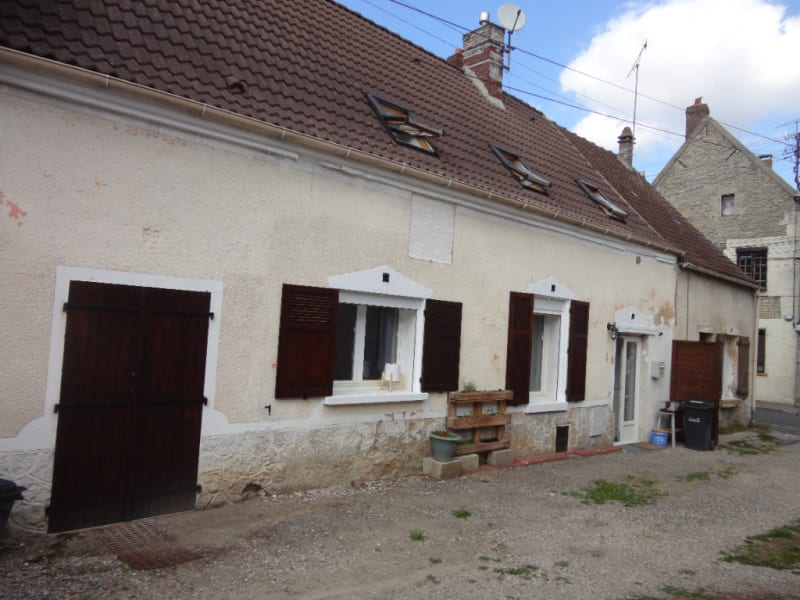 Vente maison / villa Mouy 163000€ - Photo 15