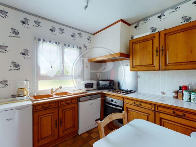 Sale house / villa Garennes sur eure 245000€ - Picture 2