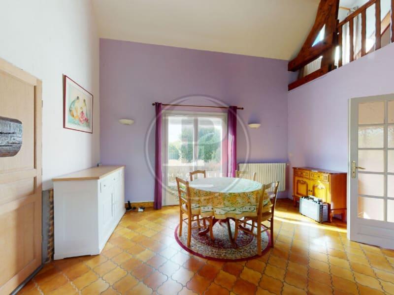 Sale house / villa Garennes sur eure 245000€ - Picture 5