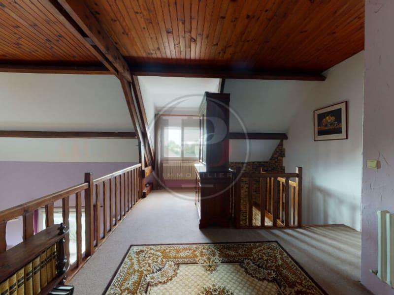 Sale house / villa Garennes sur eure 245000€ - Picture 6