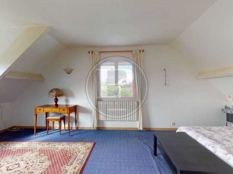 Sale house / villa Garennes sur eure 245000€ - Picture 7