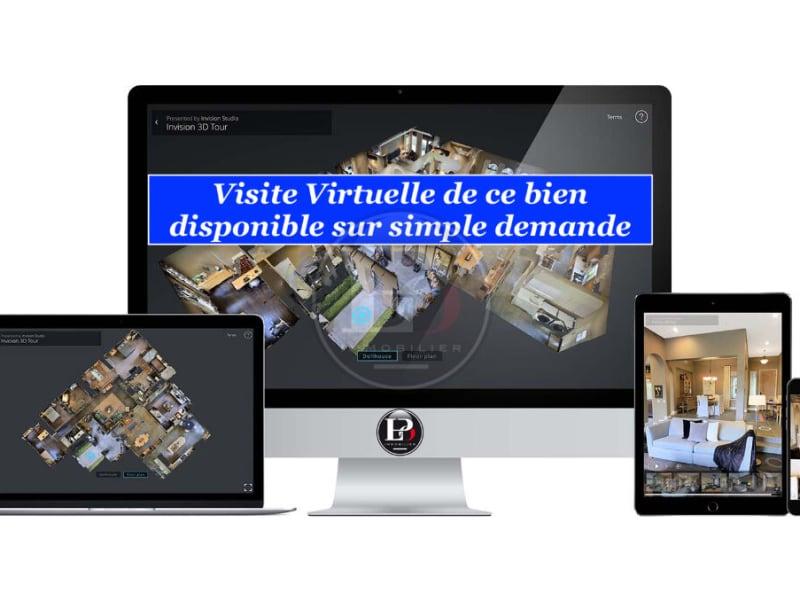 Sale house / villa Garennes sur eure 245000€ - Picture 9