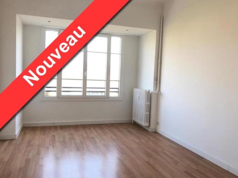 Location appartement Aix en provence 1110€ CC - Photo 1