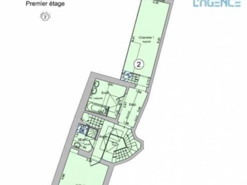 Rental apartment Suresnes 2300€ CC - Picture 6