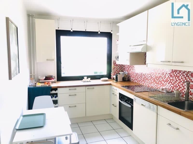 Vente appartement Boulogne billancourt 699000€ - Photo 4