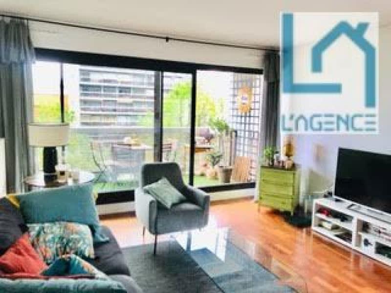 Vente appartement Boulogne billancourt 699000€ - Photo 6