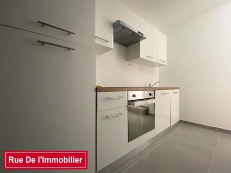 Haguenau - 1 pièce(s) - 35.1 m2