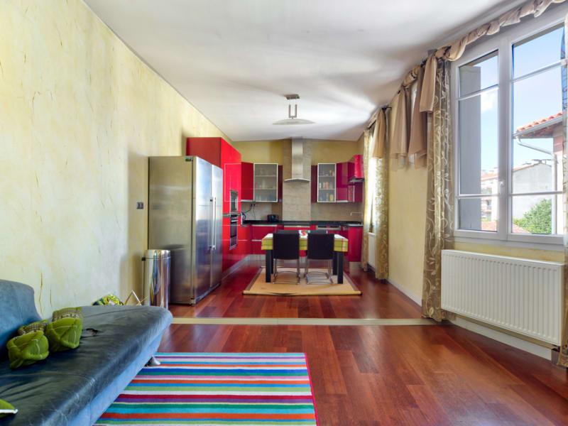 Vente appartement Toulouse 598000€ - Photo 8