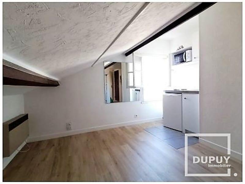 Vendita appartamento Toulouse 72000€ - Fotografia 1