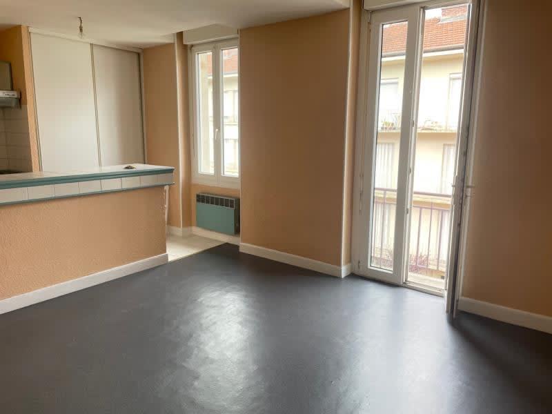 Tarbes - 2 pièce(s) - 39.25 m2