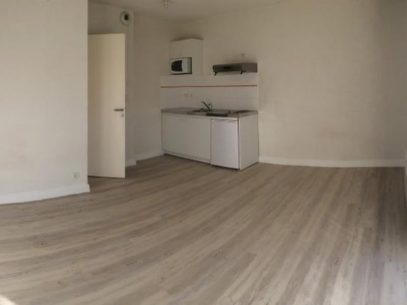 Location appartement Ibos 280€ CC - Photo 2
