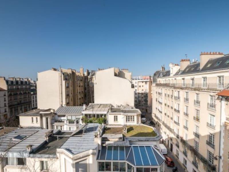 Sale apartment Paris 14ème 1090000€ CC - Picture 2
