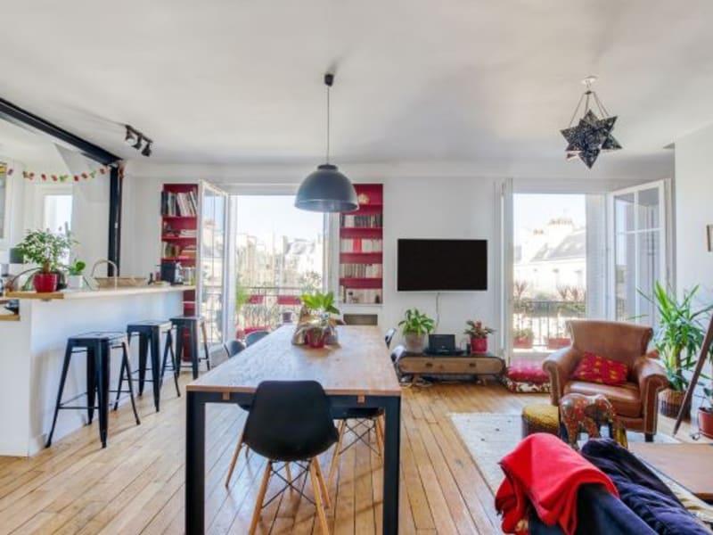 Sale apartment Paris 14ème 1090000€ CC - Picture 5