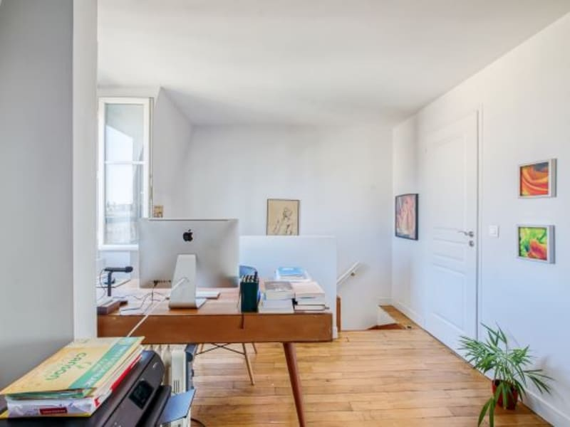 Sale apartment Paris 14ème 1090000€ CC - Picture 17