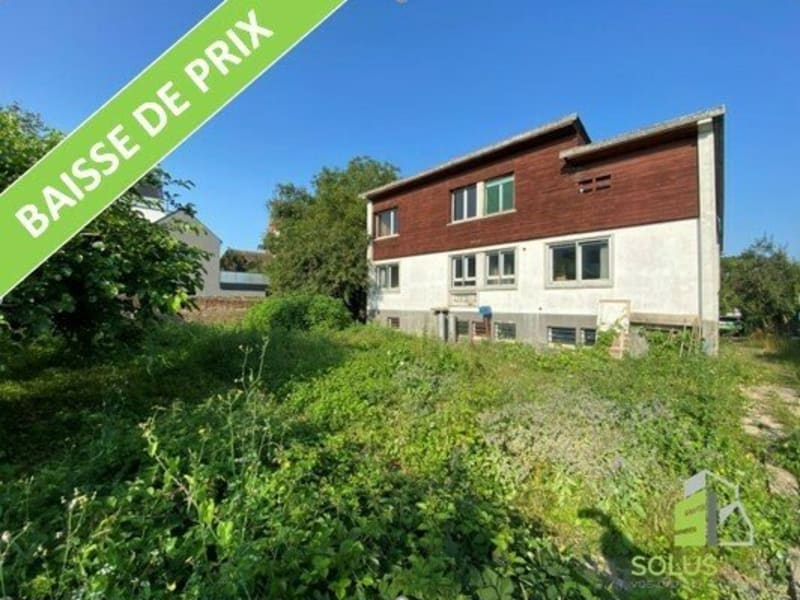 Horbourg Wihr - 6 pièce(s) - 106 m2