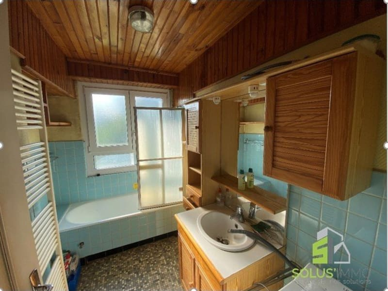 Vente maison / villa Horbourg wihr 328600€ - Photo 2