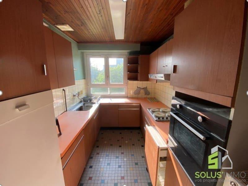 Vente maison / villa Horbourg wihr 328600€ - Photo 3