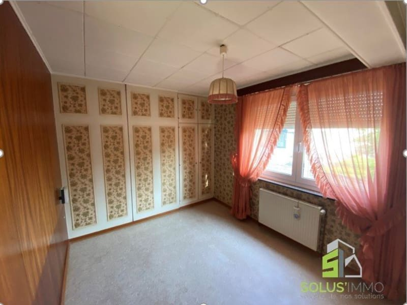 Vente maison / villa Horbourg wihr 328600€ - Photo 4
