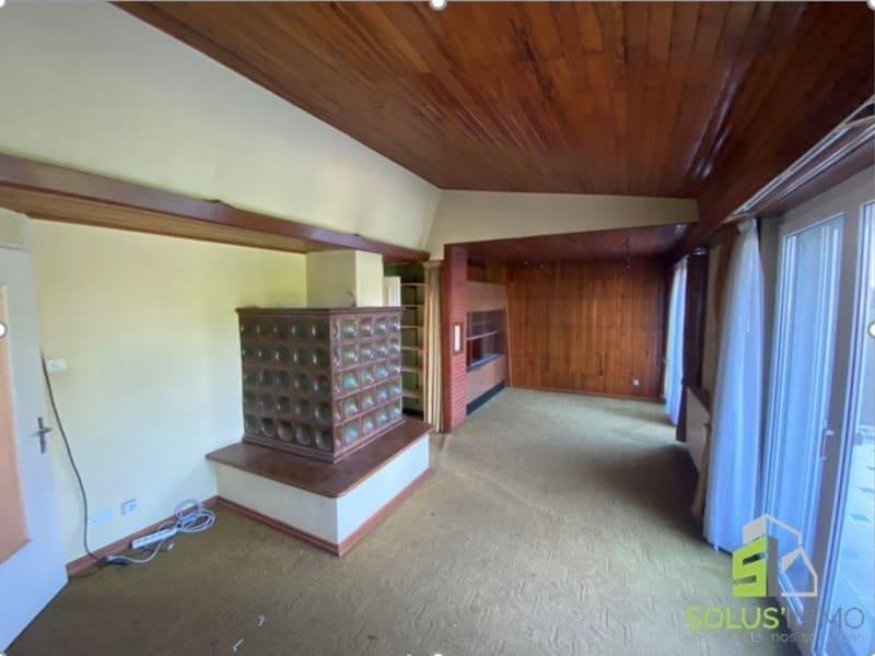 Vente maison / villa Horbourg wihr 328600€ - Photo 6