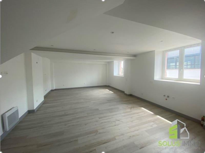 Vente appartement Colmar 142000€ - Photo 3