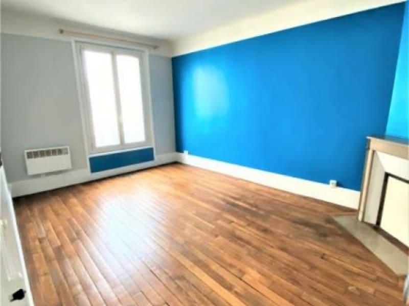 Rental apartment Suresnes 926,16€ CC - Picture 3