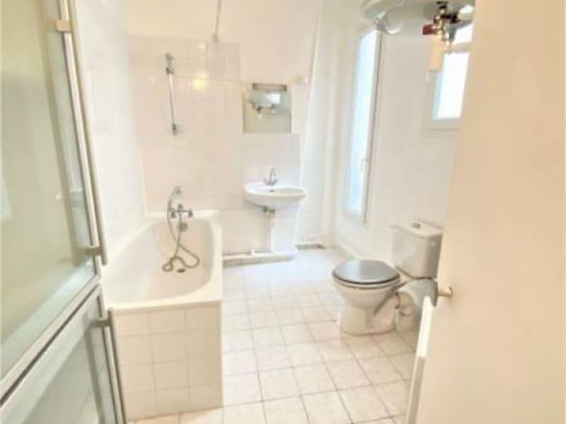 Rental apartment Suresnes 926,16€ CC - Picture 4