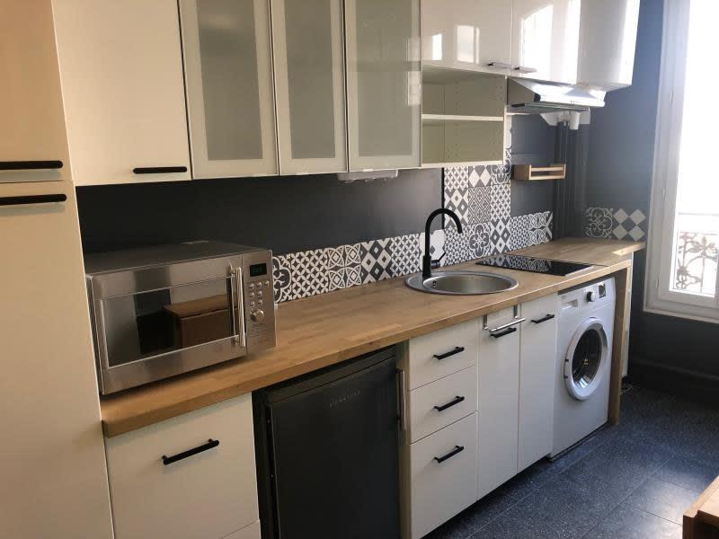 Rental apartment Maisons alfort 870€ CC - Picture 2