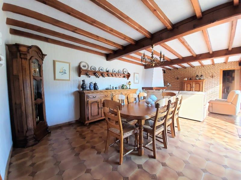 Vente maison / villa Wizernes 187590€ - Photo 1
