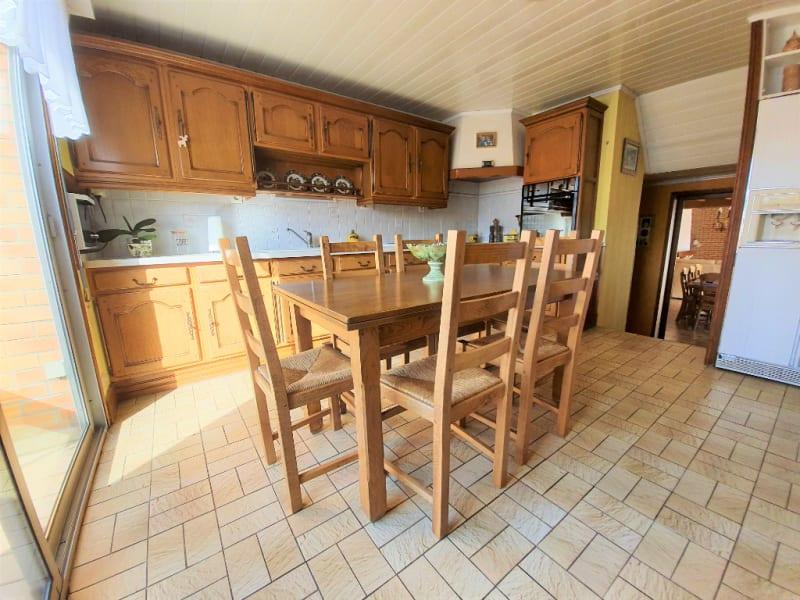 Vente maison / villa Wizernes 187590€ - Photo 5