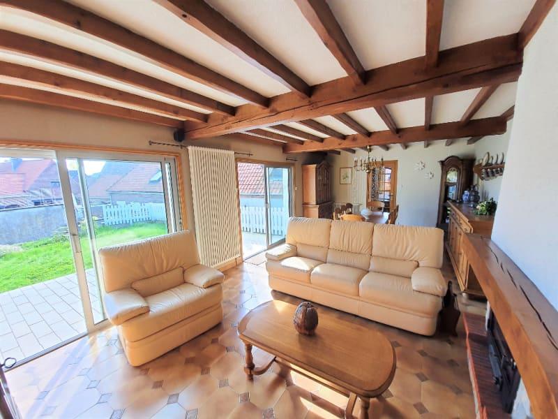 Vente maison / villa Wizernes 187590€ - Photo 8
