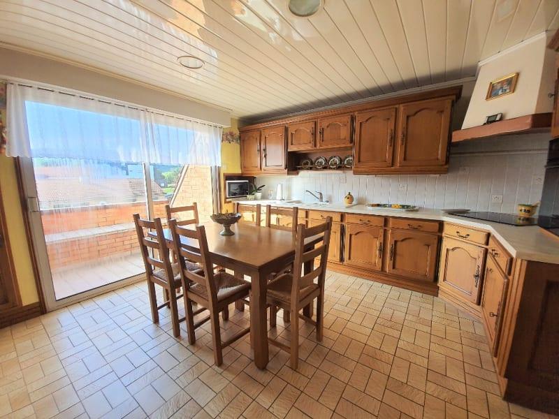 Vente maison / villa Wizernes 187590€ - Photo 9