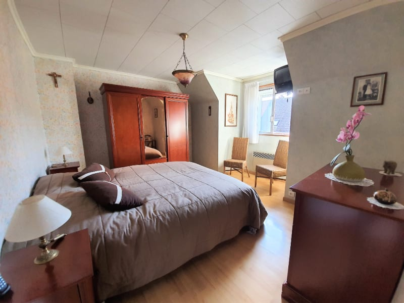 Vente maison / villa Wizernes 187590€ - Photo 10