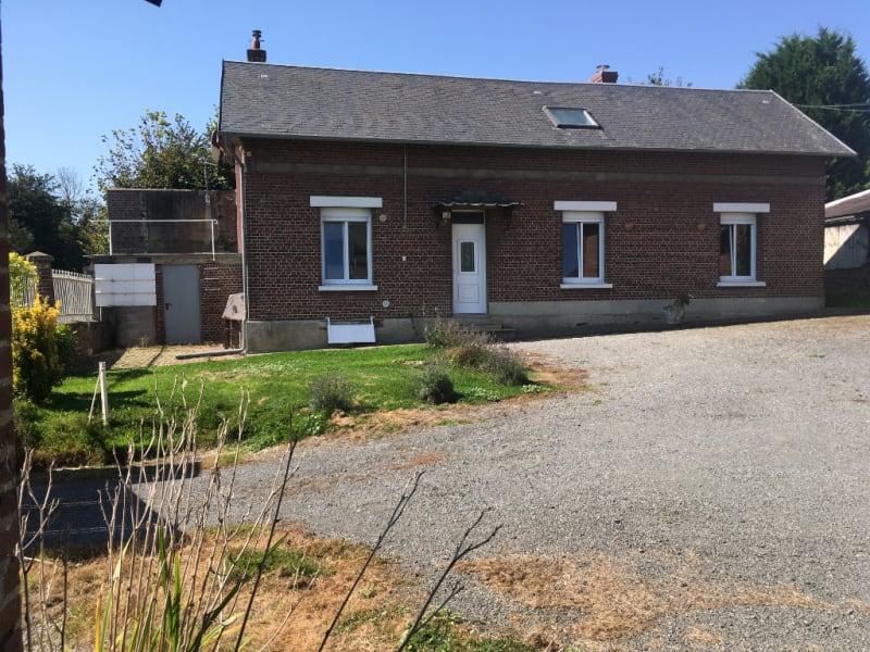 Location maison / villa Bellenglise 750€ +CH - Photo 13