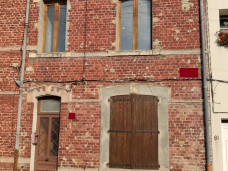 Vente maison / villa Saint quentin 55000€ - Photo 1