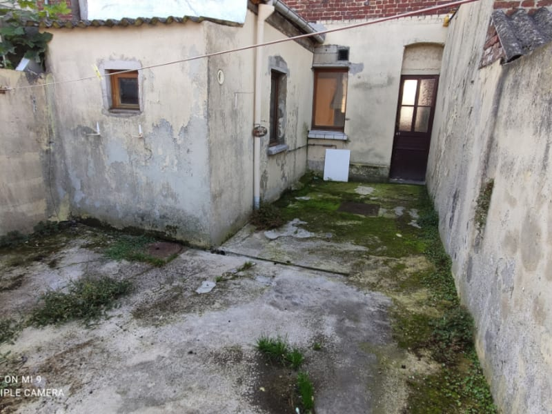 Vente maison / villa Saint quentin 55000€ - Photo 10