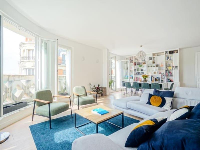 Vente appartement Paris 16ème 1998000€ - Photo 1