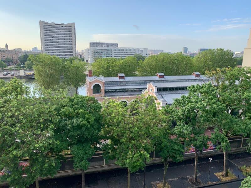 Vente appartement Paris 16ème 1998000€ - Photo 3