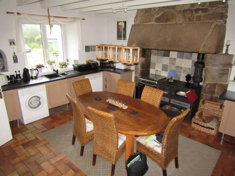 Vente maison / villa St servais 160500€ - Photo 2