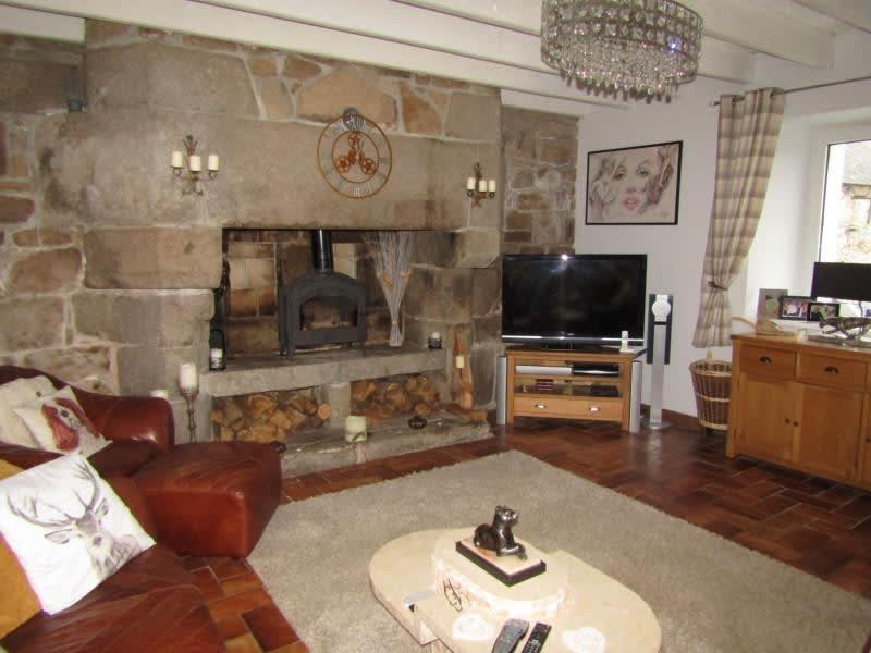 Vente maison / villa St servais 160500€ - Photo 4