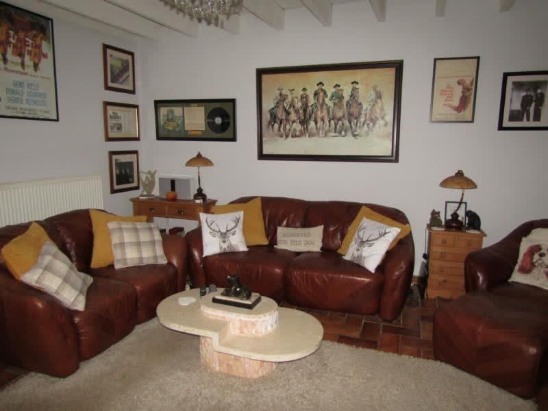 Vente maison / villa St servais 160500€ - Photo 5