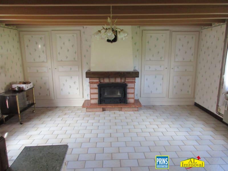 Vente maison / villa Nordausques 136000€ - Photo 2