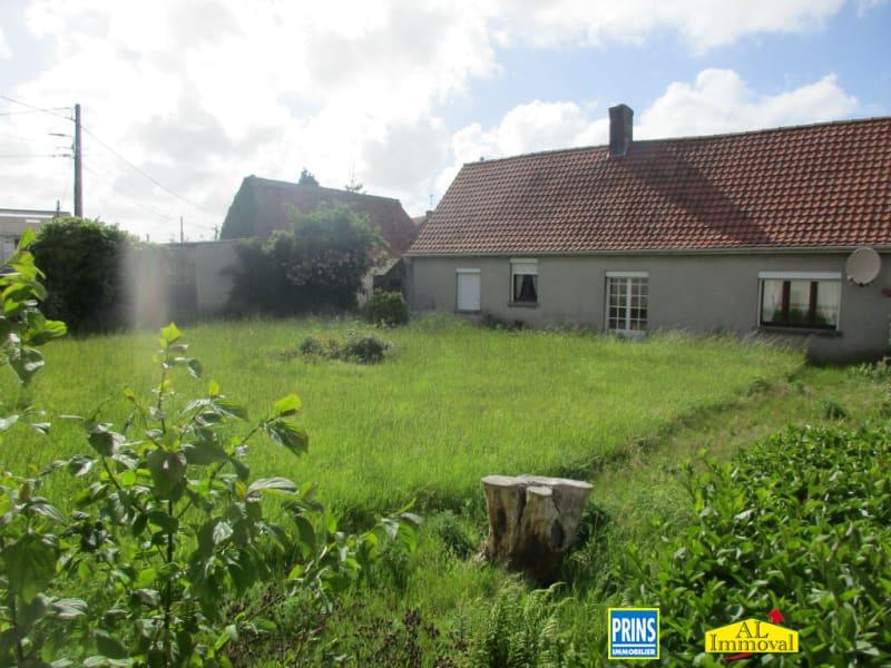 Vente maison / villa Nordausques 136000€ - Photo 4