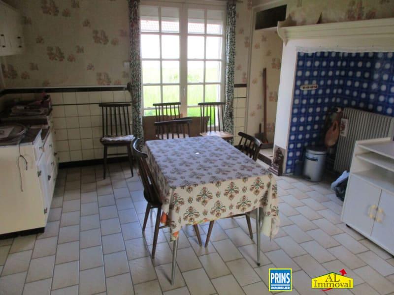 Vente maison / villa Nordausques 136000€ - Photo 6